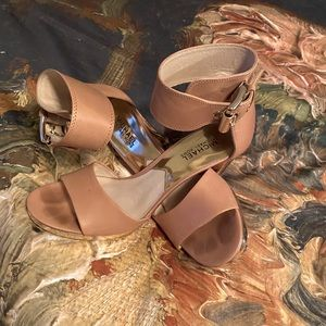 Sandals from MK!